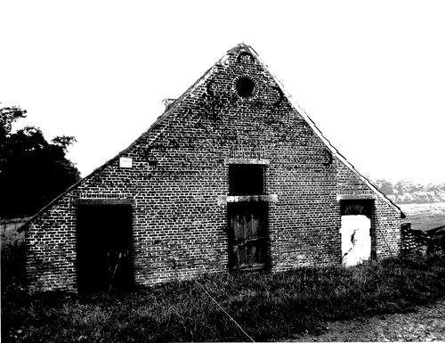 Nijlen Bogaertsheide 8 Bakhuis