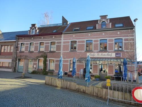 Eppegem Cardijnstraat 17-19