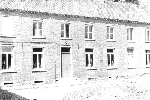 Halle Ninoofsesteenweg 643