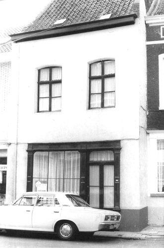 Halle Brusselsesteenweg 49