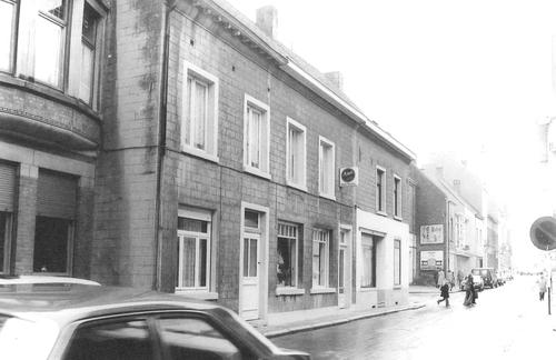 Halle Brusselsesteenweg 31-33-35