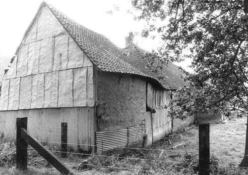 Dilbeek Borrestraat 3
