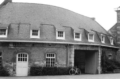 Dilbeek Hendrik Placestraat 43-49 Hoeve