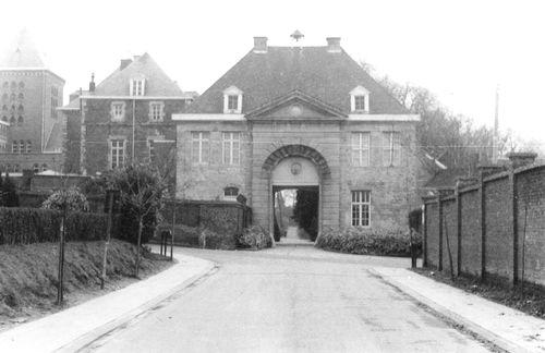 Dilbeek Hendrik Placestraat 43-49