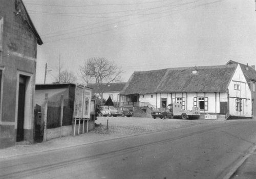 Dilbeek Herdebeekstraat 169