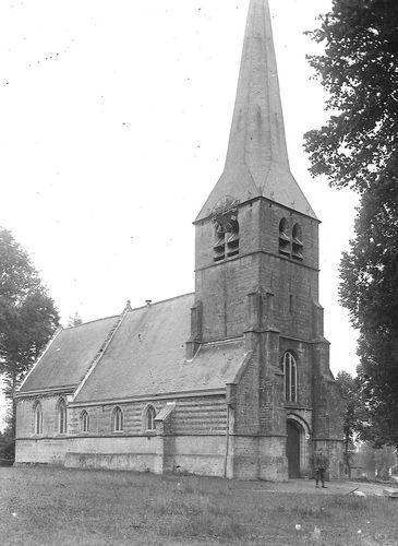 Dilbeek Herdebeekstraat 176