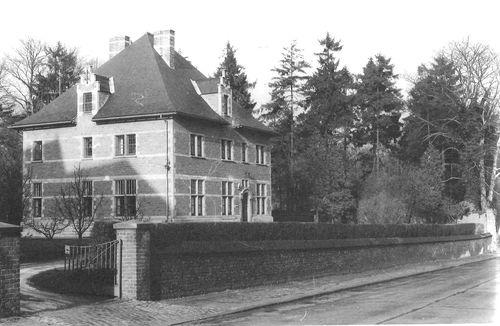 Dilbeek Isidoor Van Beverenstraat 1