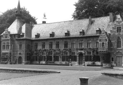 Dilbeek isidoor Van Beverenstraat 5