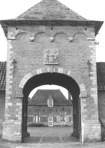 Dilbeek Isidoor Van Beverenstraat 7