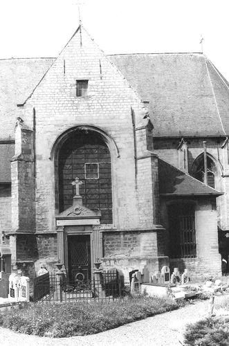 Dilbeek Kerkstraat_03 zonder nummer