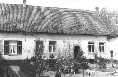 Dilbeek Rollestraat 83-85