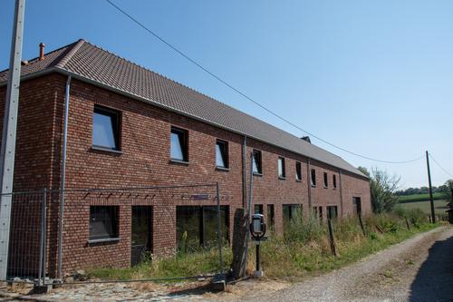 Sint-Pieters Leeuw Rekerstraat 25