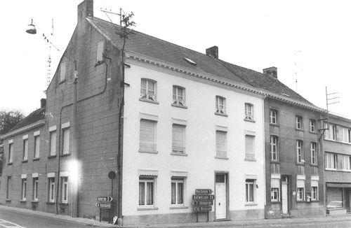 Zemst Brusselsesteenweg 108-110