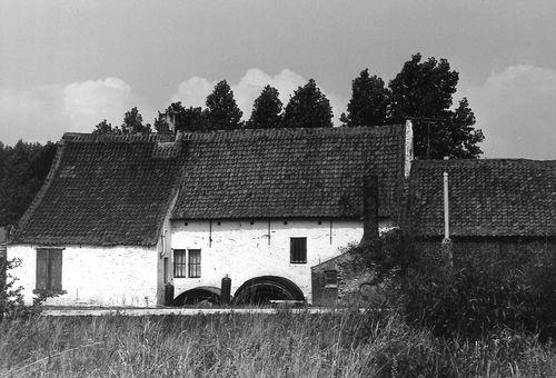 Zemst Gashuishofweg 41