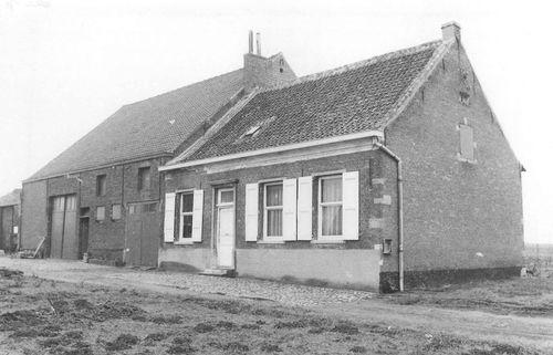 Zemst Hoogstraat 117
