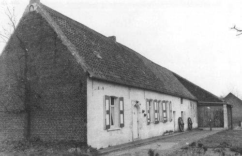 Zemst Hoogstraat 174