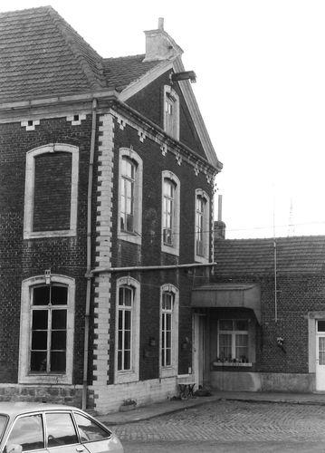 Tienen Beggaardenstraat 18-24