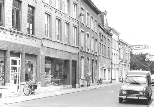 Tienen Beauduinstraat 148-158