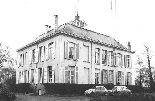 Zemst Motstraat 2-2A