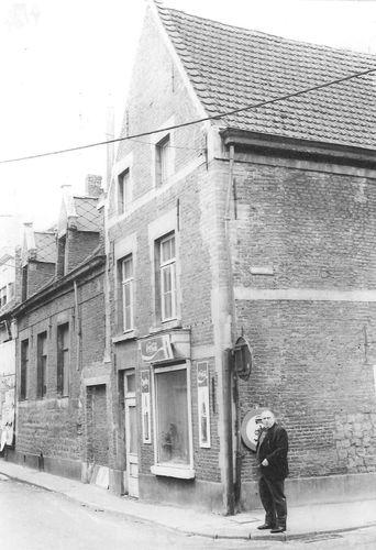 Tienen Bostsestraat 23