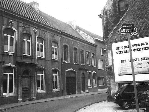 Tienen Broekstraat 24-26