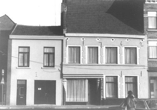 Tienen Bostsestraat 30-32
