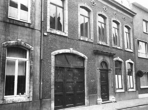 Tienen Broekstraat 26