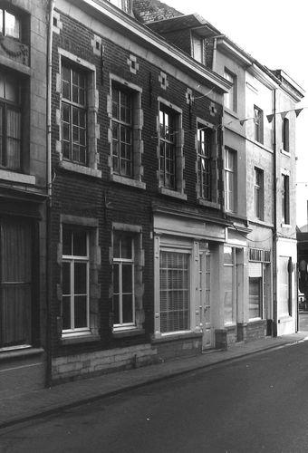 Tienen Bostsestraat 18