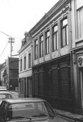 Tienen Bostsestraat 15