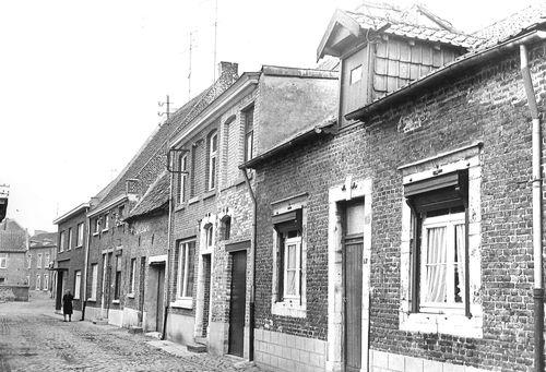 Zoutleeuw Begijnhofstraat 25