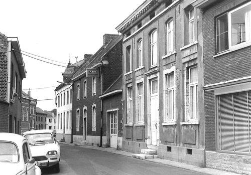 Zoutleeuw Begijnhofstraat 5-3-1