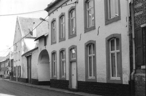 Zemst Bogaerdenstraat 2-4