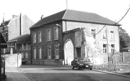 Zoutleeuw Ridderstraat 35