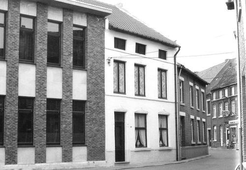 Zoutleeuw Ridderstraat 12