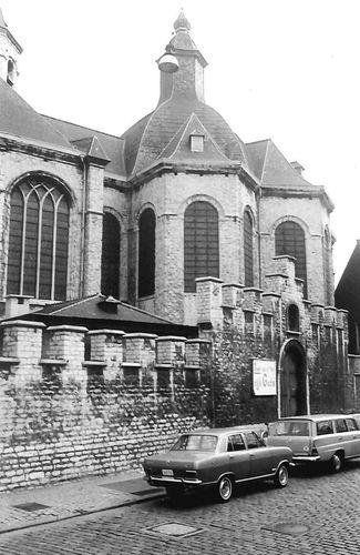 Vilvoorde Trooststraat 2