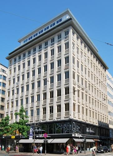 Meir Center Building
