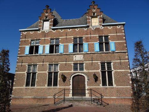 Aartselaar Baron van Ertbornstraat 1