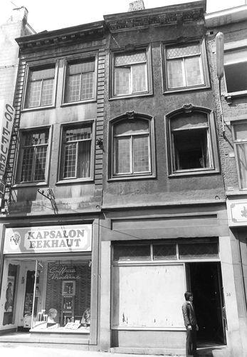Leuven Naamsestraat 30-32