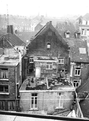 Leuven Naamsestraat 34