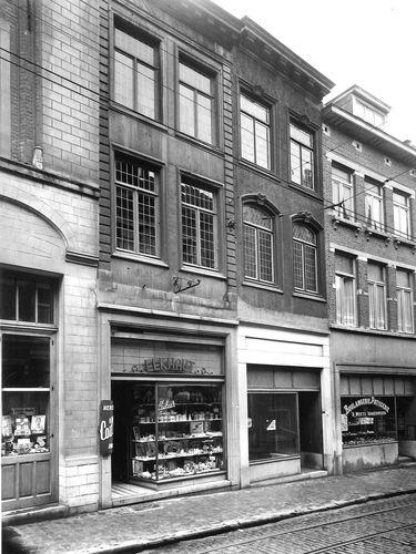Leuven Naamsestraat 32-30
