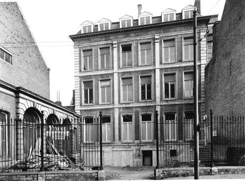 Leuven Naamsestraat 37-39