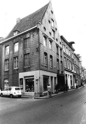 Leuven Naamsestraat 25-31