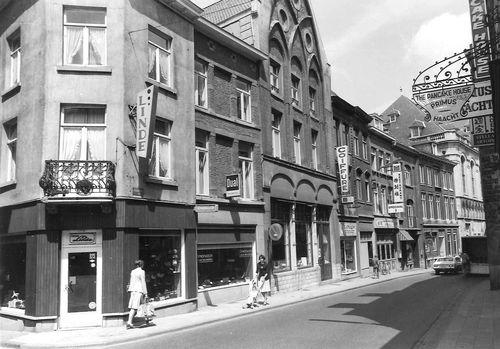 Leuven Naamsestraat 38-30