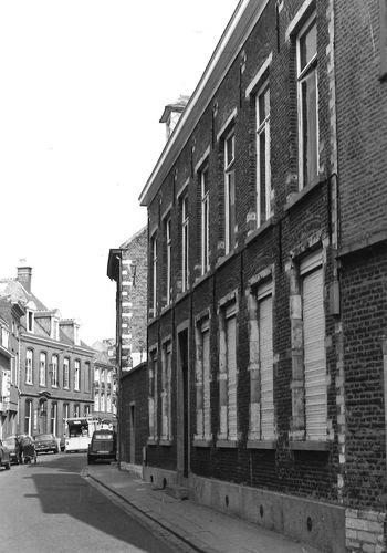 Leuven Schapenstraat 13