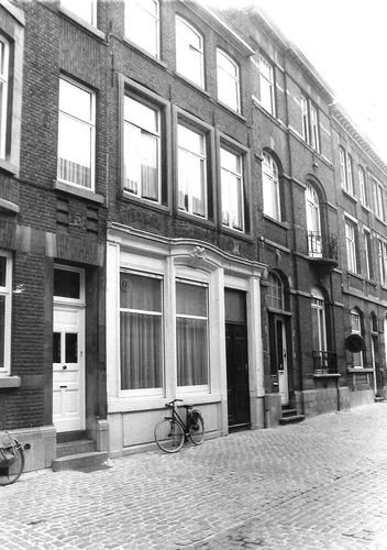 Leuven Schrijnmakersstraat 22