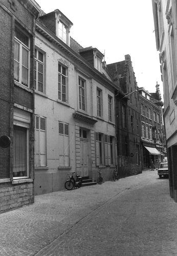 Leuven Schrijnmakersstraat 2
