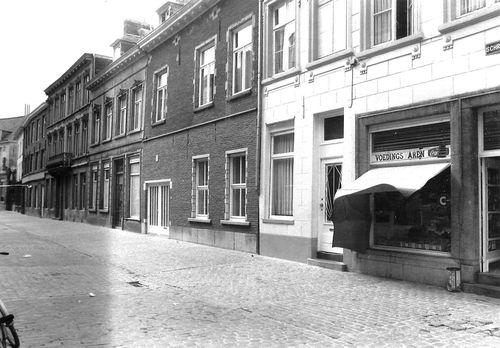 Leuven Schrijnmakersstraat 21-23