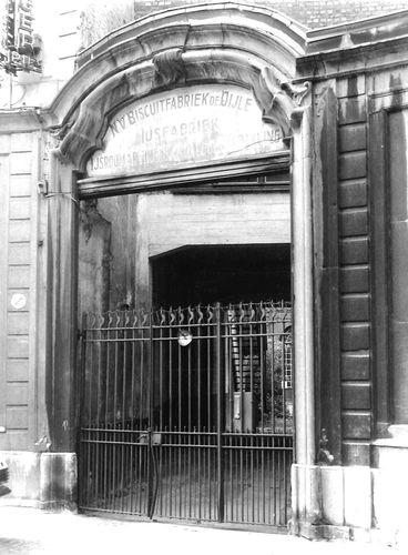 Leuven Schrijnmakersstraat 13