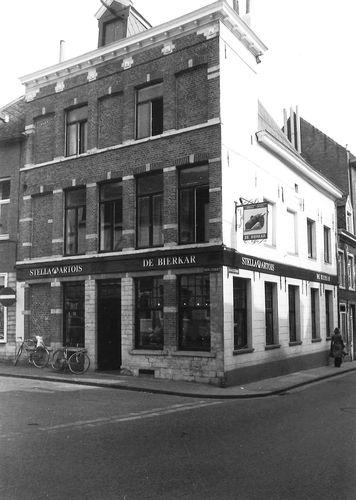 Leuven Naamsestraat 73