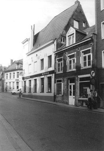 Leuven Naamsestraat 75-73